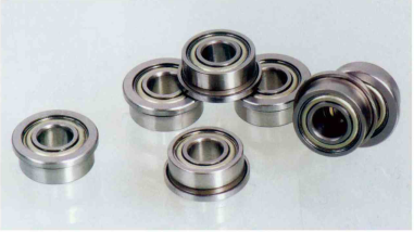 Inch flange series